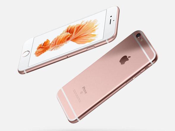 0cec59407b 日本で今、最も売れているiPhoneは、2017年発売の「iPhone 8」だが、これより古い機種も、まだ現役として売れている。2015年発売の「 iPhone 6s」だ。
