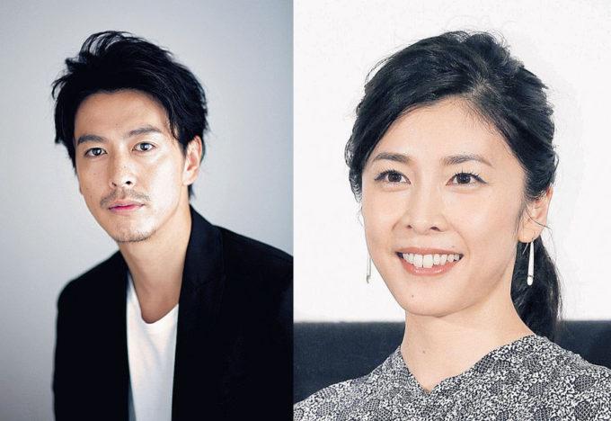 女優の竹内結子(38)が、4歳年下の俳優・中林大樹(たいき、34)と結婚したことが27日、分かった。2人がともに所属する事務所が発表した。