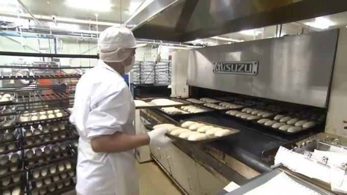 パン工場の危機