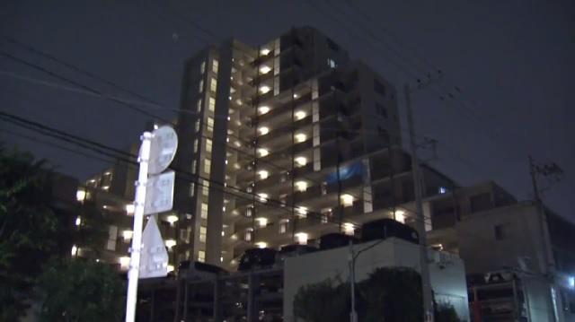 江戸川区船堀 松田飛鳥さん 40 刺殺事件で逮捕状が出た30代の夫の