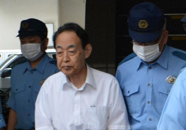 被告 熊沢 44歳ひきこもりの息子を殺害…元農水次官77歳はなぜ「無罪」を主張したのか