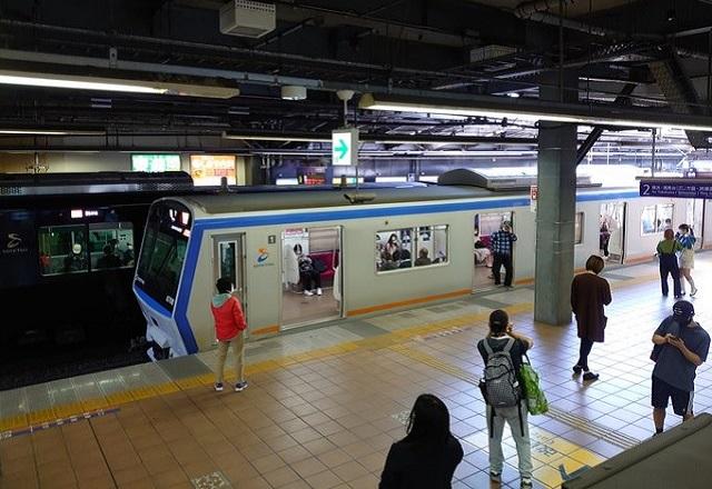 相鉄 線 瀬谷 駅 動画